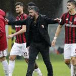 AC Milan Serie A league Fixtures 2018/2019