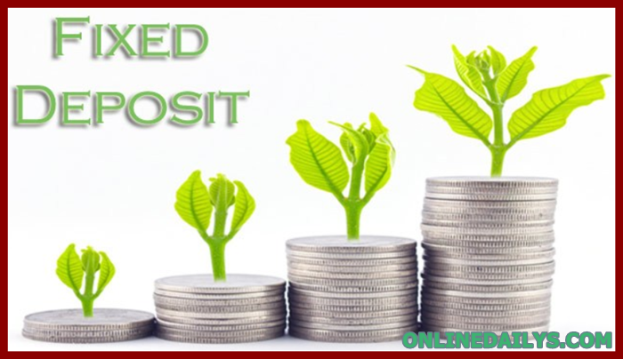 Fixed Deposit Image