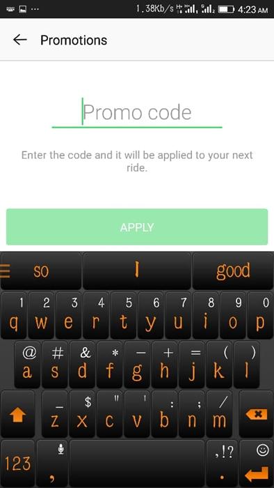 Get Promo Code 3