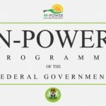 How To Upload N-Power Stamped And Signed Confirmation Of Resumption