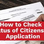 Check US Citizenship Application Status