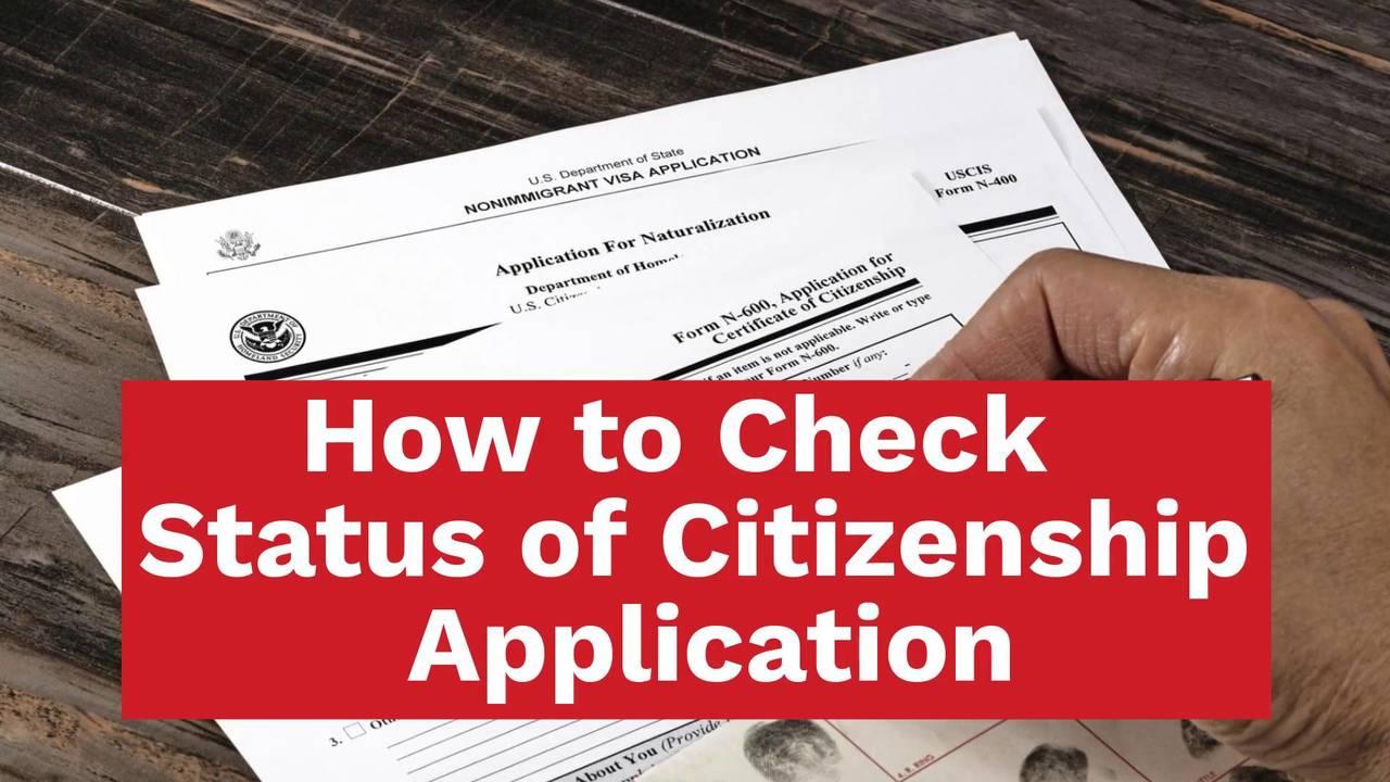 us citizenship application status check