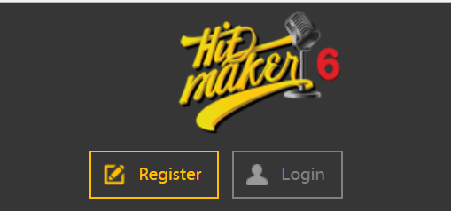 MTN HITMAKER 2018 reason 6 Registration Form