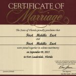 How To Register For Marriage In The USA - Obtain US Marriage License