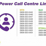 Npower Help Contact Phone Numbers