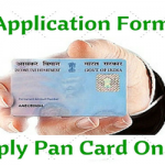 How To Check PAN Card Application Status Online