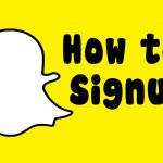 How To Sign Up SnapChat On iPhone - Download Snapchat App On iphone
