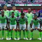 Nigeria AFCON Qualifiers Full Squad – Mikel Obi Out