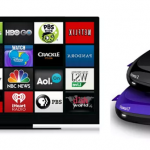 Download Roku TV App