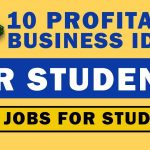 List of Profitable Businesses for Undergraduates in Nigeria (Small Startup Capital)