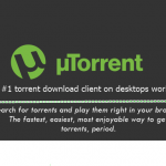 uTorrent client Review: How to Download & Use uTorrent download client on desktops Free