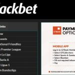 Sign Up Blackbet Account | Blackbet.ng Registration | www.blackbet.ng