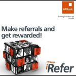 How To Register GTBank I-Refer Affiliate Program & Make Cool Money