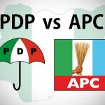 List Of APC & PDP Governorship Candidates For 2019 General Elections