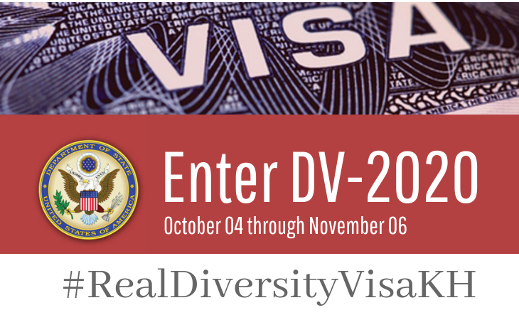 American Yearly Visa Lottery Full Info and Resource