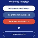How To Fund GetBarter Card With Nigerian Card