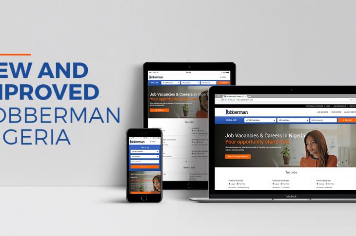Create Jobberman Account | Jobberman Login Page