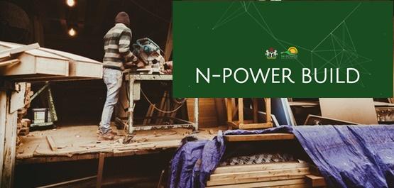Npower build logo