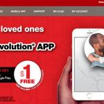 BOSS Revolution Page