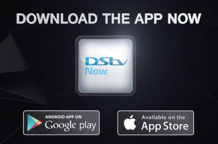 DSTV Now App Free Download