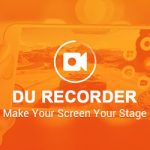 DU Recorder Video Editor App Download