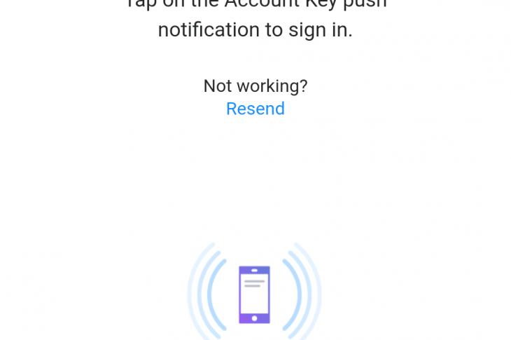 Yahoo Verification 3