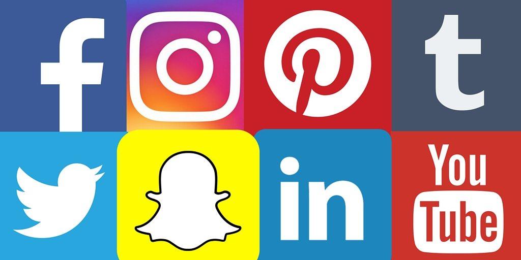 Social Media Image Sizes – Facebook, Twitter, Instagram etc