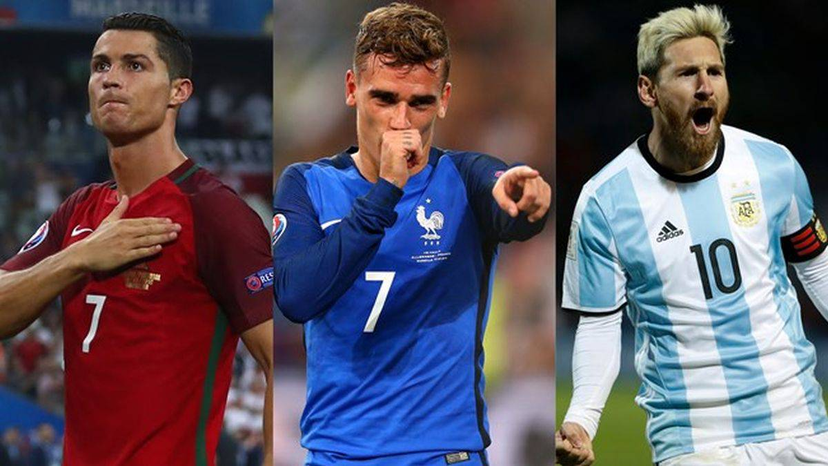 Top 10 Highest Paid Footballers 2019 – Messi Tops CR7