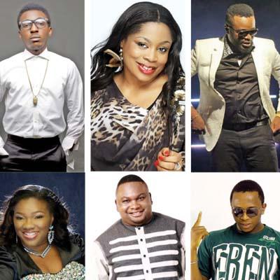 Top 20 Most Popular Nigerian Gospel Artistes
