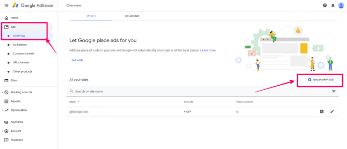 Learn How to Place Google AdSense AMP Code On Websites or Blogs – Fast