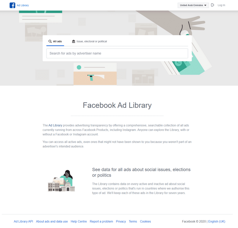 How to Spy on Your Competitor's High-Performing Facebook Ads