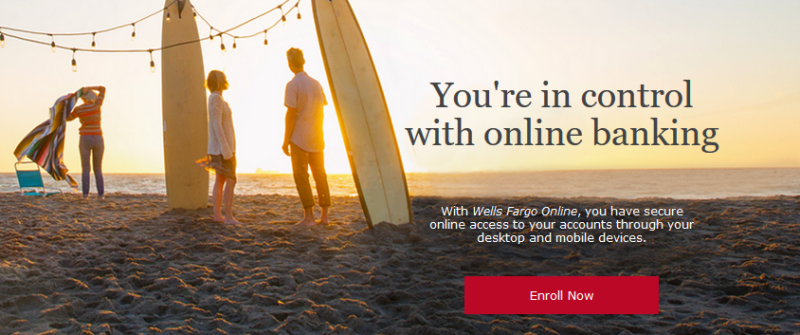 Wells Fargo Login Online Banking Account Registration (A Complete Guide)