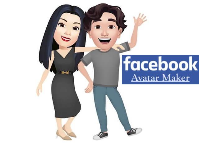 Facebook Avatar Maker Free – Login Facebook Avatar Emoji App | Facebook Avatar Creator