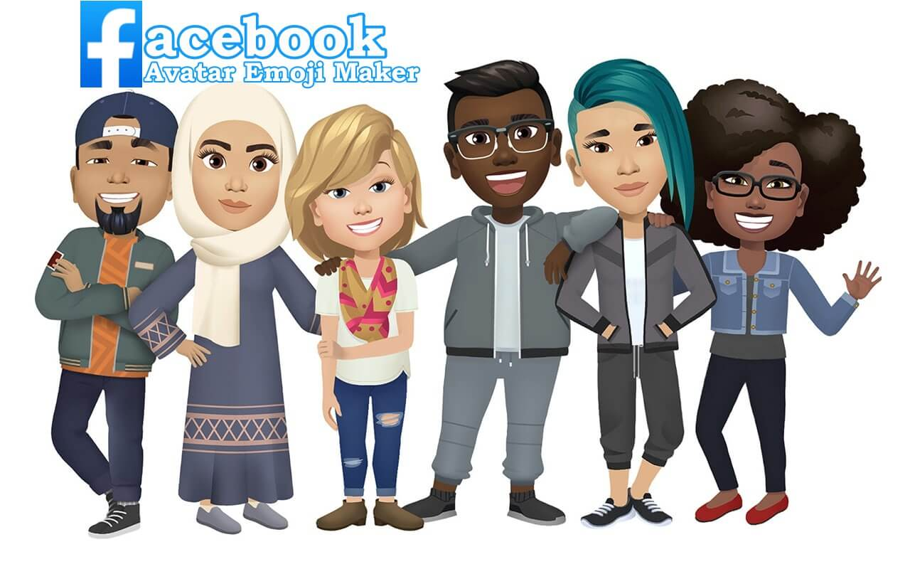 Facebook Avatar Emoji Creator: How to create and use Facebook Avatars on iPhone & Android
