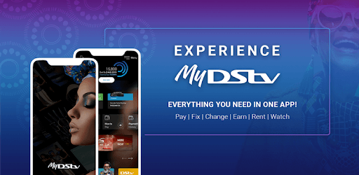 MyDStv Login Account – Download new DStv App on Android and iOS Devices