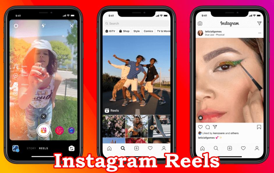 Instagram Reels now Live on Instagram App – record 15-second clips like TikTok