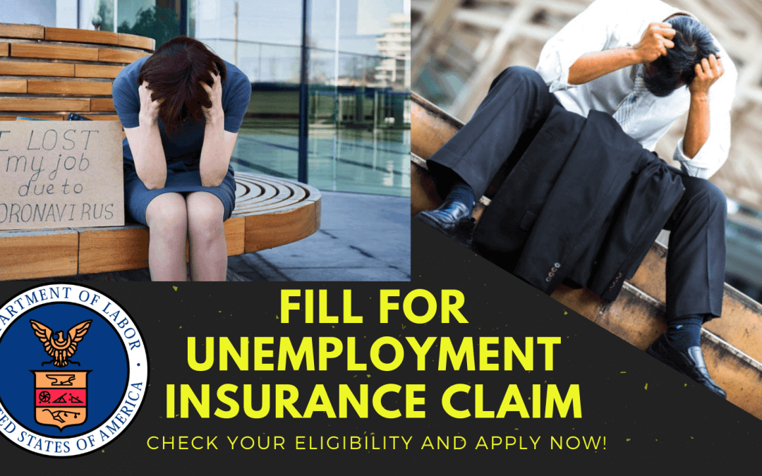 How To File For The United State Unemployment Insurance Benefits Claim