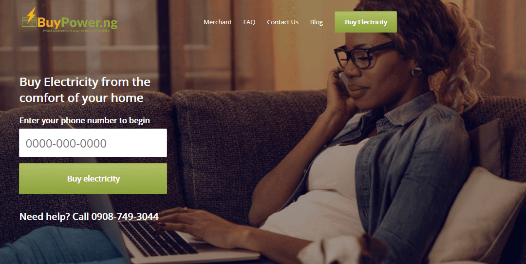 BuyPower.ng Review:  How it works, Charge Rates, BuyPower App